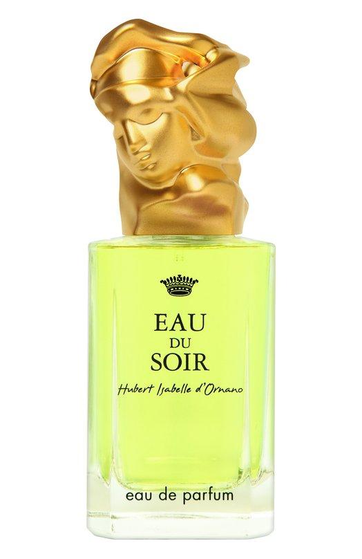 Купить Парфюмерная вода Eau Du Soir Sisley, 196100, Франция, Бесцветный