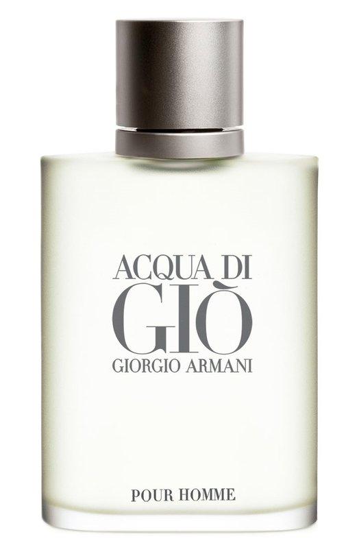 Туалетная вода Acqua Di Gio Giorgio Armani 3360372058878