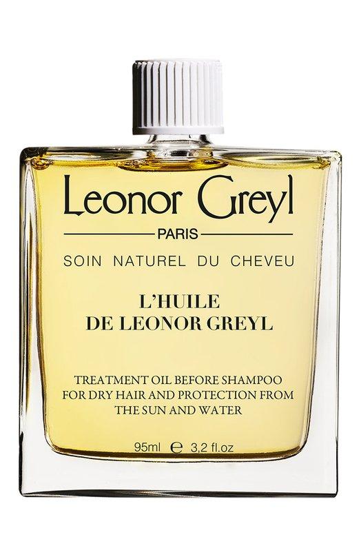 Масло для волос Leonor Greyl 2021