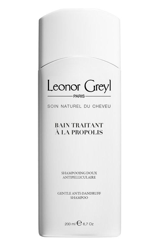 Лечебная ванна-шампунь с прополисом Leonor Greyl 2033