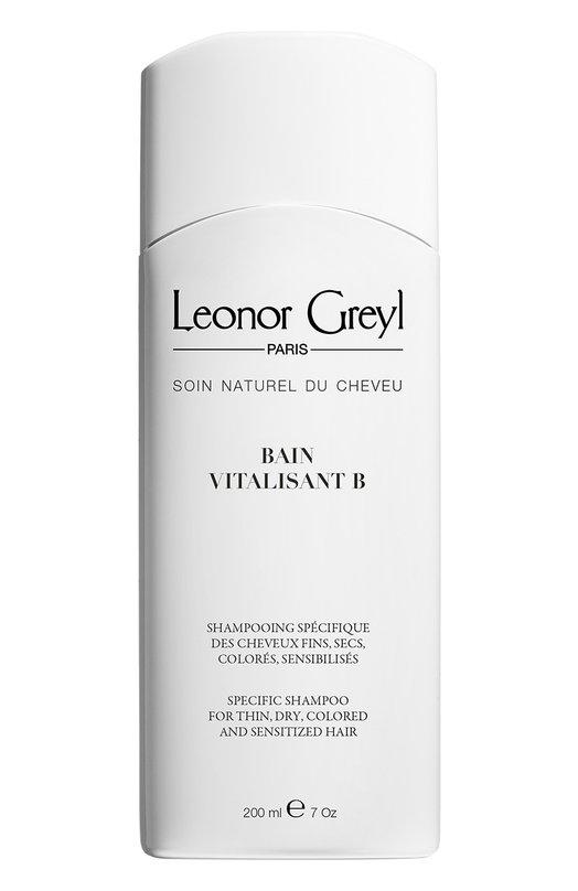 Восстанавливающая ванна-шампунь с витамином Leonor Greyl 2003
