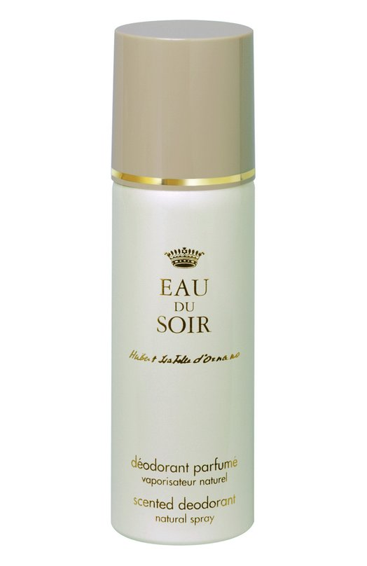 Дезодорант-спрей Eau Du Soir Sisley 196701