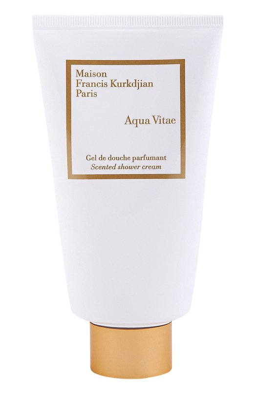Гель для душа Aqua Vitae Maison Francis Kurkdjian 9010601