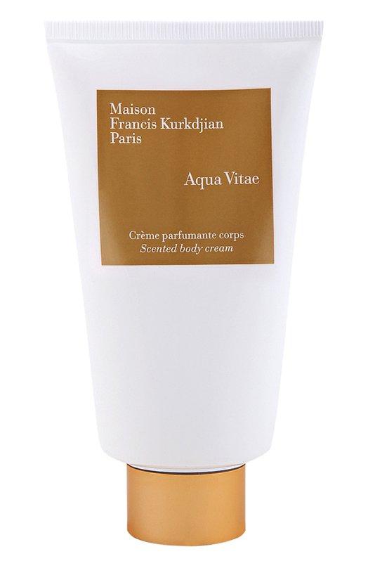 Крем для тела Aqua Vitae Maison Francis Kurkdjian 9020601