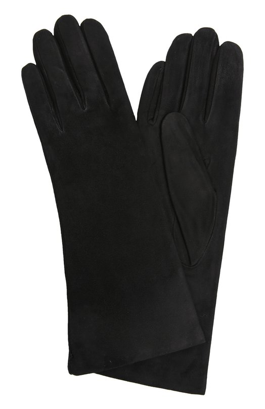 Перчатки Sermoneta Gloves SG12/304/4BT/NAPPA/CASHMERE/305/4BT