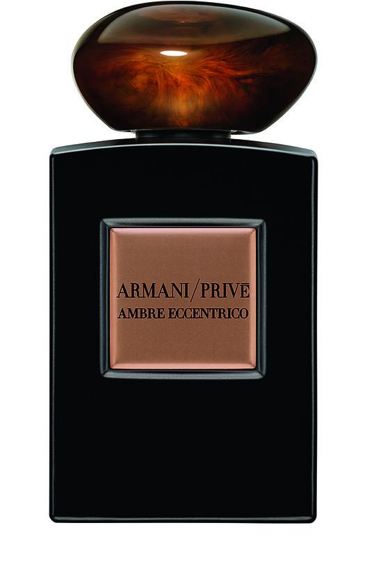 Парфюмерная вода Ambre Eccentrico Giorgio Armani 3614270684111