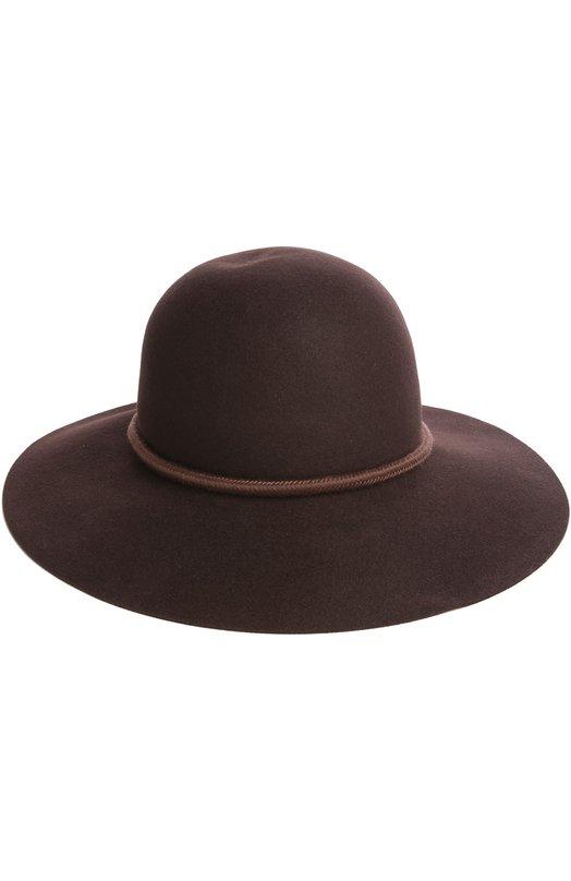 Шляпа Lanvin AW-HANB1N-FELT-H15