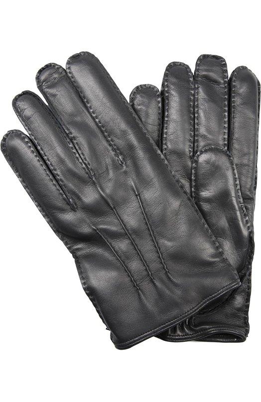 Перчатки Brioni 05R2/04752
