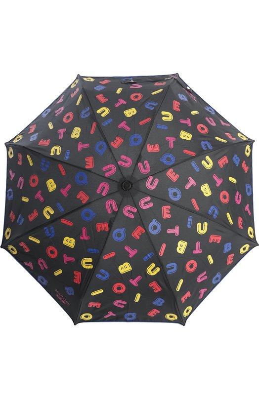Зонт Moschino 7500-SUPERMINI