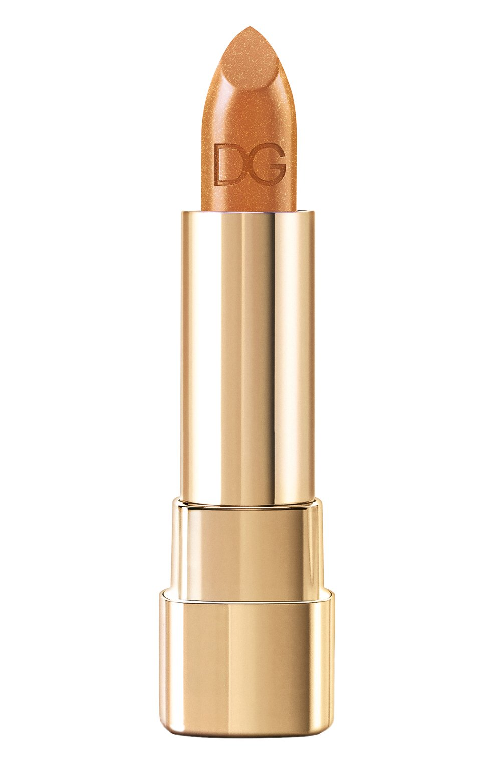 Губная помада Shine Lipstick Gold 70