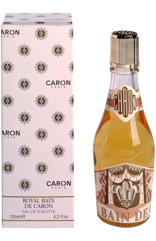 Туалетная вода Royal Bain De Caron Caron Q1930701