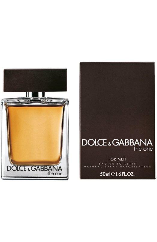 ��������� ���� Dolce&Gabbana The One For Men Dolce & Gabbana 0737052036632