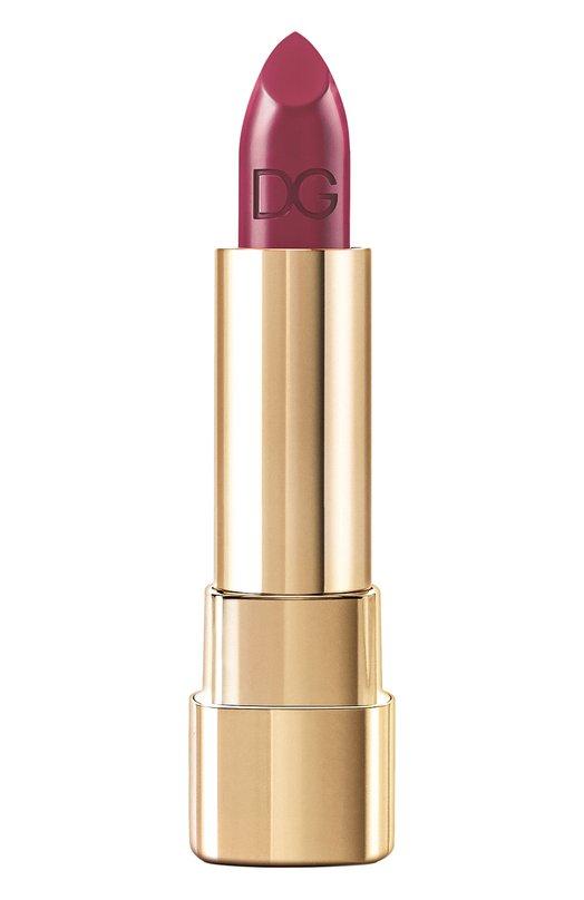 Купить Помада для губ Classic Cream Lipstick 320 Dahlia Dolce & Gabbana, 737052199863, Италия, Бесцветный