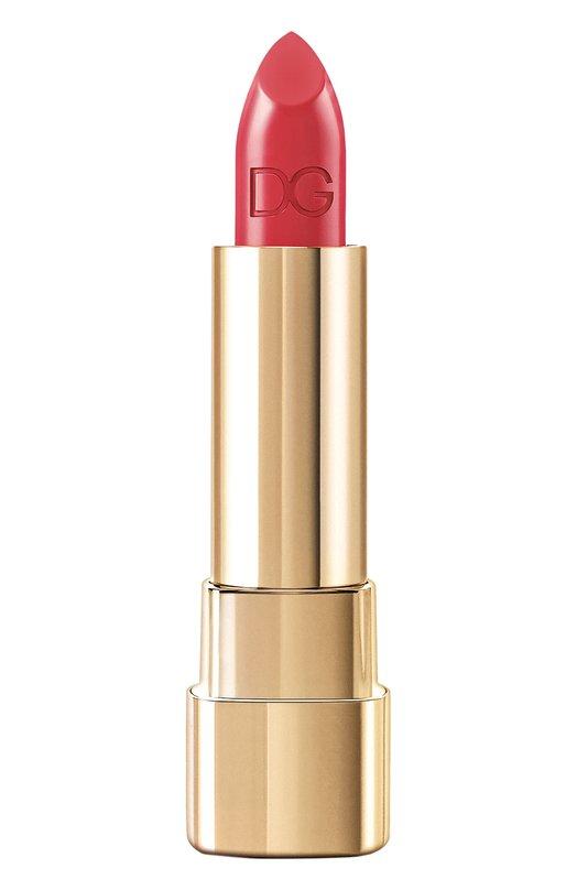 Помада для губ Classic Cream Lipstick 530 Carnal Dolce & Gabbana, 737052199931, Италия, Бесцветный  - купить