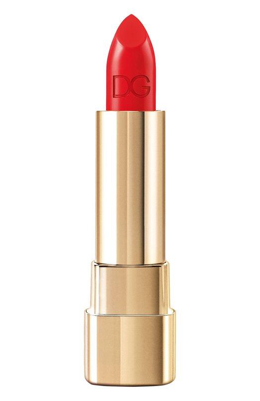 Купить Помада для губ Classic Cream Lipstick 615 Iconic Dolce & Gabbana, 737052199948, Италия, Бесцветный