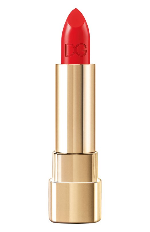 Помада для губ Classic Cream Lipstick 615 Iconic Dolce & Gabbana 0737052199948
