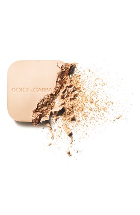 Тональная основа Perfect Matte Powder Foundation 50 Ivory Dolce & Gabbana | Фото №1