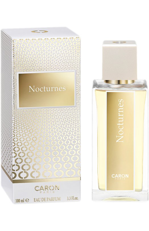 Парфюмерная вода Nocturnes CaronАроматы для женщин<br><br><br>Объем мл: 100<br>Пол: Женский<br>Возраст: Взрослый<br>Цвет: Бесцветный