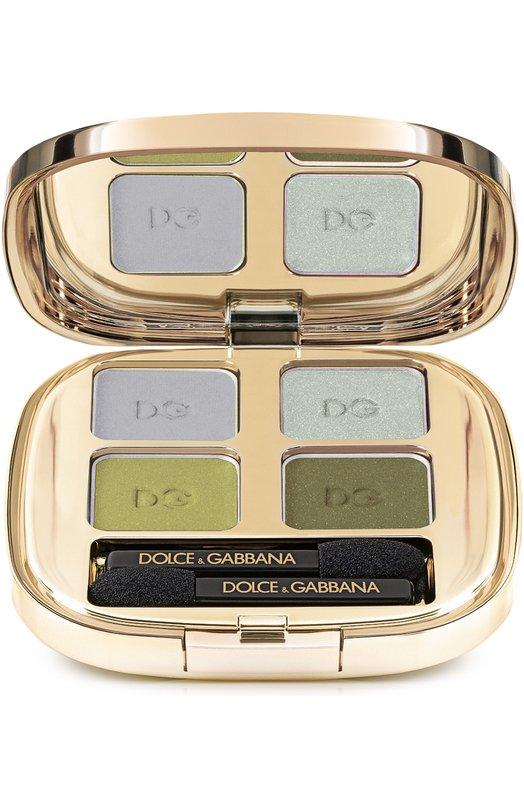 Купить Тени для век 151 Forest Dolce & Gabbana, 730870135426, Италия, Бесцветный