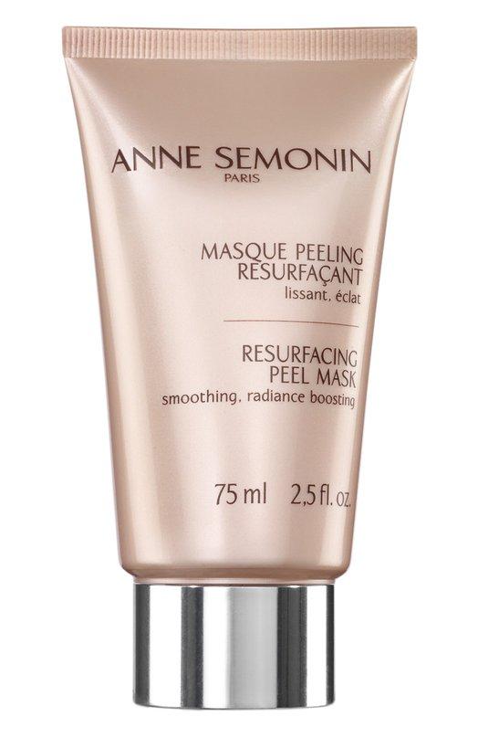Очищающая и регенерирующая маска-пилинг Anne Semonin 3700084612263