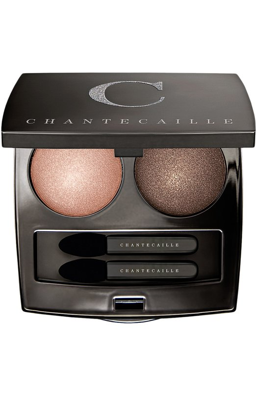 Купить Тени для век Le Chrome Luxe Eye Duo Monte Carlo Chantecaille Франция HE00306546 656509043262