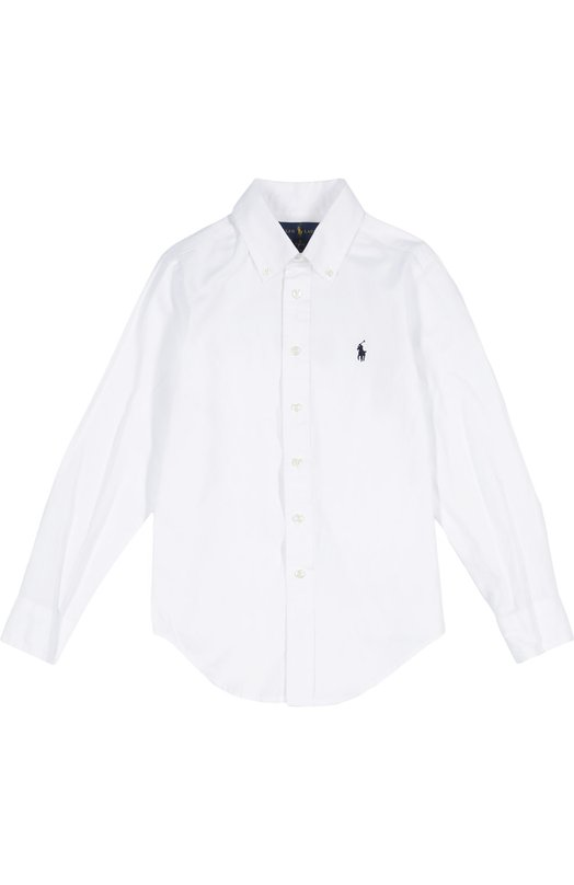 Рубашка Polo Ralph Lauren B04/WLS49/C281A