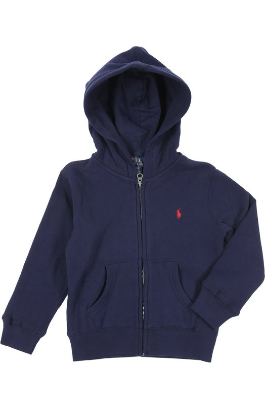 Кардиган спортивный Polo Ralph Lauren T10/971CS/190CS