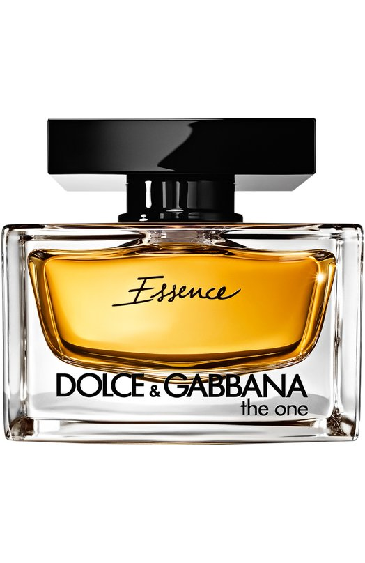 Парфюмерная вода D&G The One Female Essense Dolce & Gabbana 0737052979045
