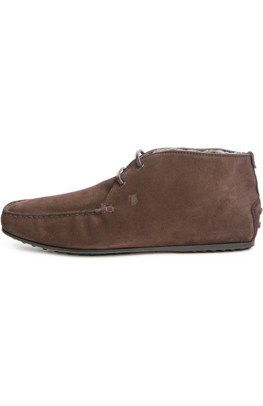 Ботинки City Gommino Tod's XXM0LR0I631RE0