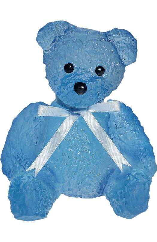 Скульптура Serge Mansau Teddy Bear DaumСтатуэтки<br><br><br>Пол: Женский<br>Возраст: Взрослый<br>Размер производителя vendor: NS<br>Цвет: Бесцветный