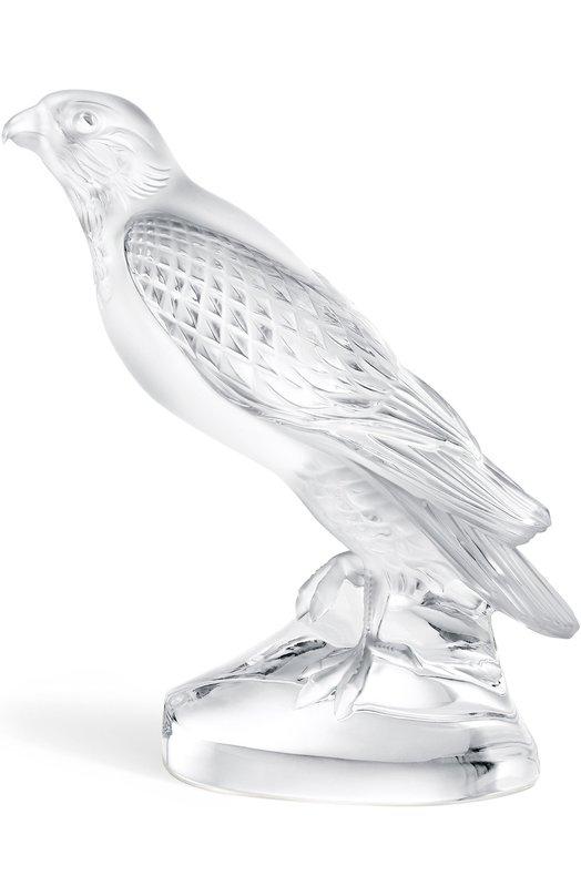 Скульптура Falcon LaliqueСтатуэтки<br><br><br>Пол: Женский<br>Возраст: Взрослый<br>Размер производителя vendor: NS<br>Цвет: Бесцветный