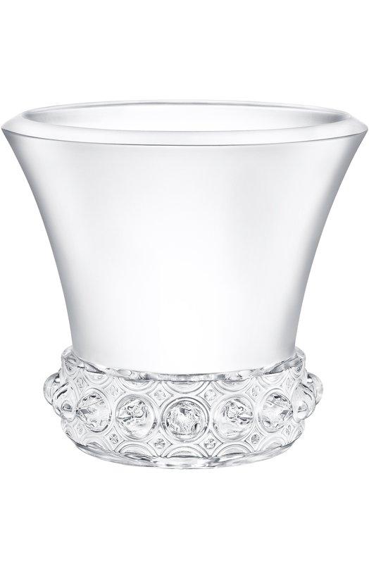 Ваза Lagune LaliqueВазы<br><br><br>Пол: Женский<br>Возраст: Взрослый<br>Размер производителя vendor: NS<br>Цвет: Бесцветный