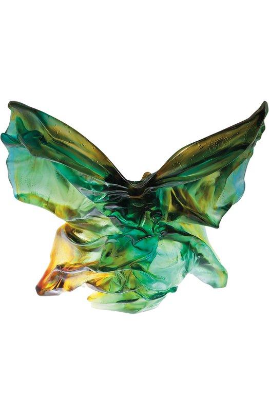 "Ваза для цветов Papillon ""Butterfly Soliflore"" Daum 05293"
