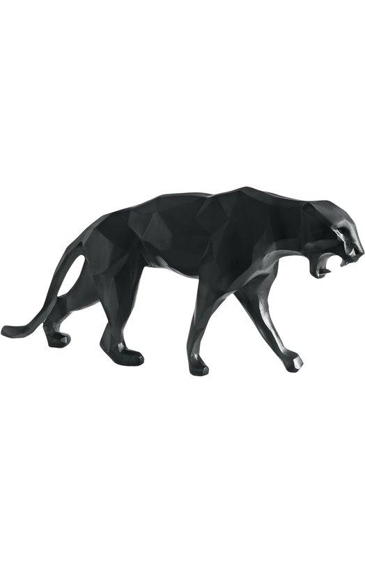 Статуэтка Richard Orlinski Panther Wild DaumСтатуэтки<br><br><br>Пол: Женский<br>Возраст: Взрослый<br>Размер производителя vendor: NS<br>Цвет: Бесцветный