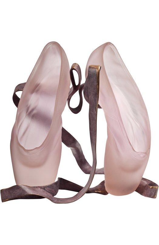 Скульптура Ballet Star DaumСтатуэтки<br><br><br>Пол: Женский<br>Возраст: Взрослый<br>Размер производителя vendor: NS<br>Цвет: Бесцветный