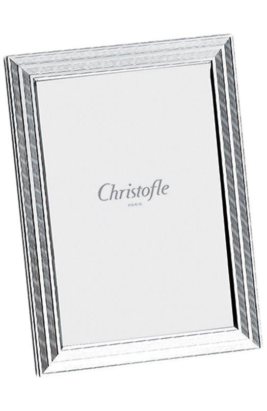 "Рамка для фото ""Filets"" Christofle 04256640"