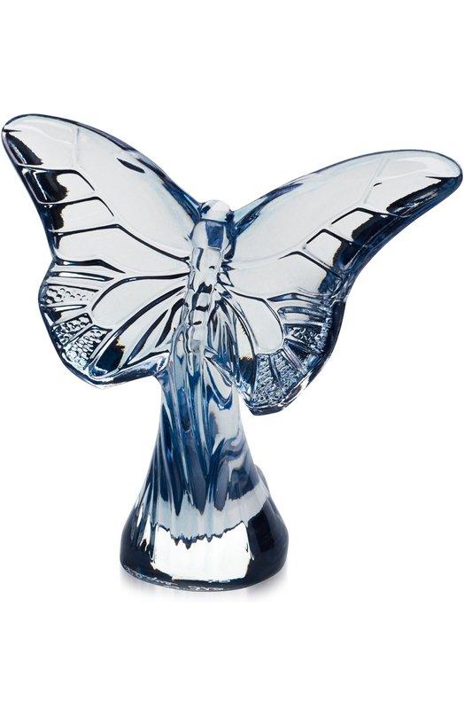 Фигурка Butterfly Rosee LaliqueСтатуэтки<br><br><br>Пол: Женский<br>Возраст: Взрослый<br>Размер производителя vendor: NS<br>Цвет: Бесцветный