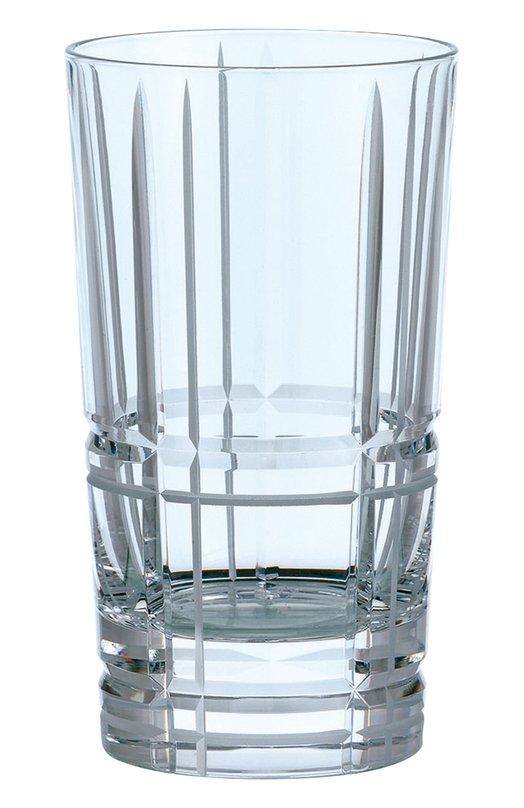 Стакан для сока Scottish ChristofleСервировка<br><br><br>Пол: Женский<br>Возраст: Взрослый<br>Размер производителя vendor: NS<br>Цвет: Бесцветный
