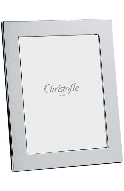 Рамка для фото Fidelio ChristofleРамки для фото<br><br><br>Пол: Женский<br>Возраст: Взрослый<br>Размер производителя vendor: NS<br>Цвет: Бесцветный