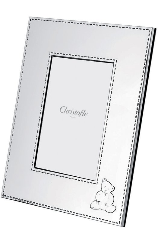 Рамка для фото Charlie bear Christofle 04256220