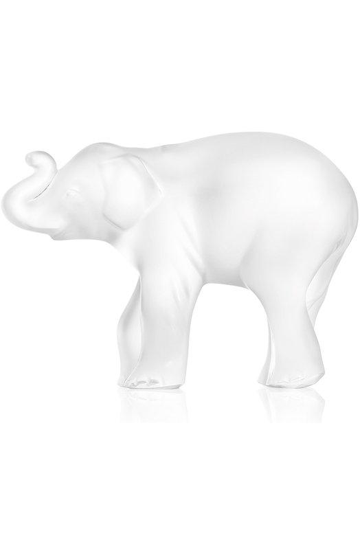 "Фигурка Elephant ""Timora Elephant Cub"" Lalique 1179200"
