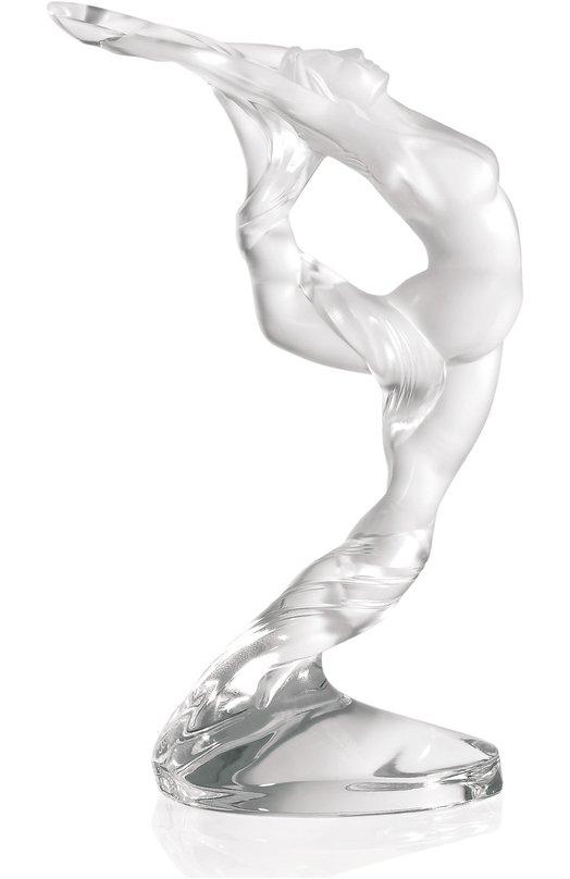 Фигурка Acrobat Leg Up LaliqueСтатуэтки<br><br><br>Пол: Женский<br>Возраст: Взрослый<br>Размер производителя vendor: NS<br>Цвет: Бесцветный