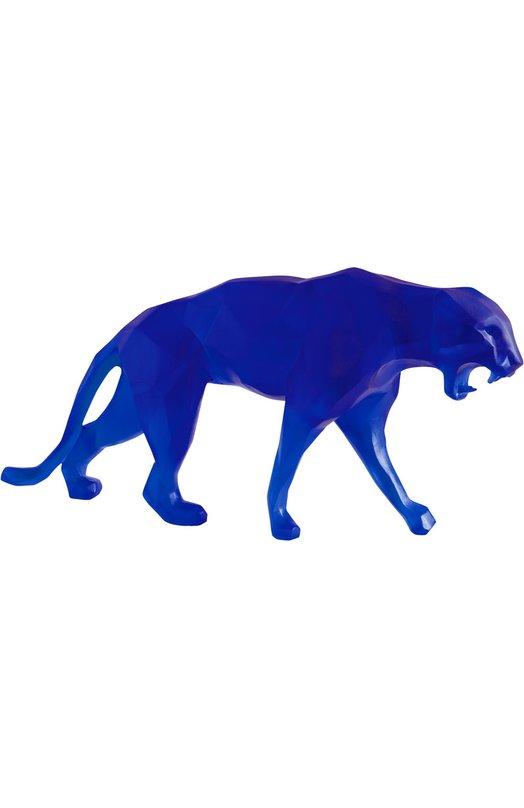 Скульптура Wild Panther DaumСтатуэтки<br><br><br>Пол: Женский<br>Возраст: Взрослый<br>Размер производителя vendor: NS<br>Цвет: Бесцветный