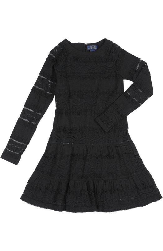 Платье джерси Polo Ralph Lauren G14/111CP/441CW
