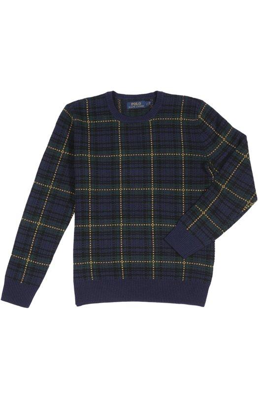 Пуловер джерси Polo Ralph Lauren B40/234CP/639CW