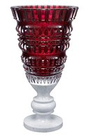 Ваза New Antique Baccarat #color# | Фото №1