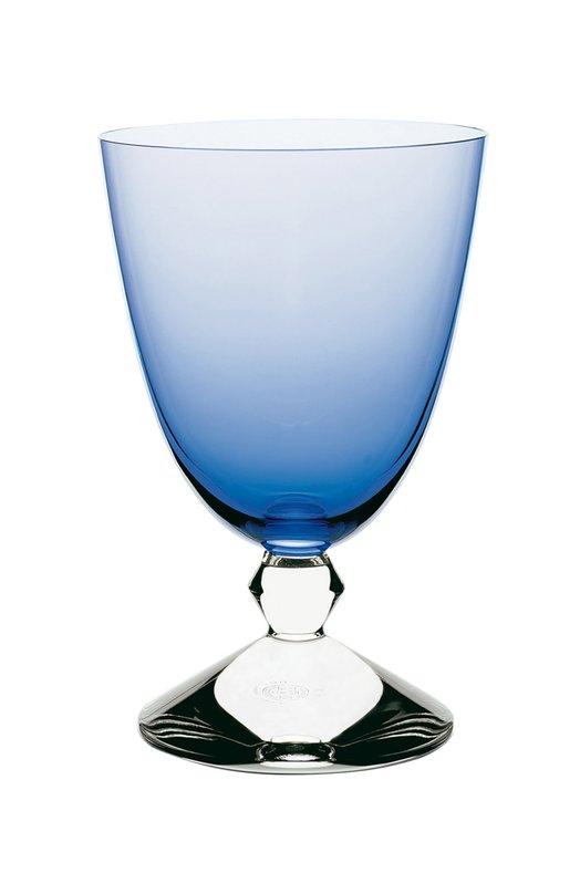Фужер для вина Vega BaccaratСервировка<br><br><br>Пол: Женский<br>Возраст: Взрослый<br>Размер производителя vendor: NS<br>Цвет: Бесцветный
