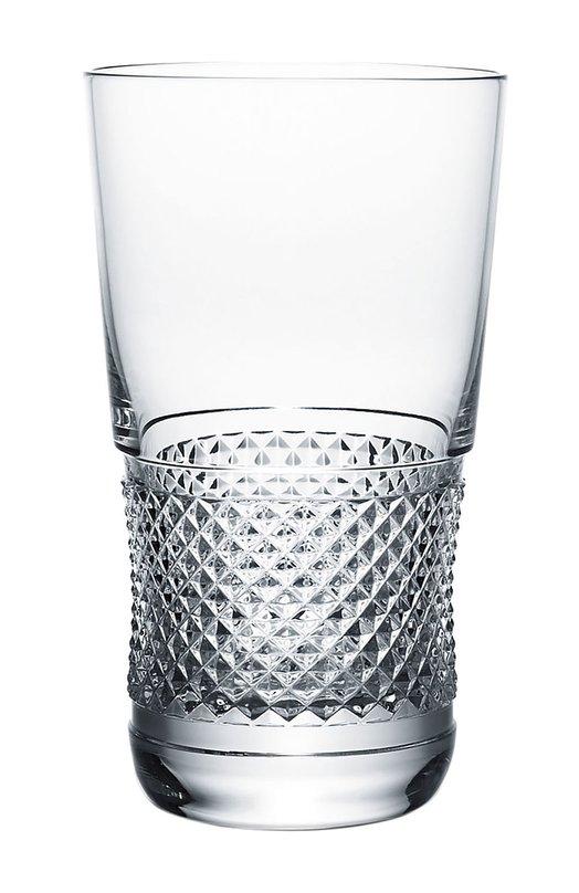 Стакан для сока Diamant BaccaratСервировка<br><br><br>Пол: Женский<br>Возраст: Взрослый<br>Размер производителя vendor: NS<br>Цвет: Бесцветный