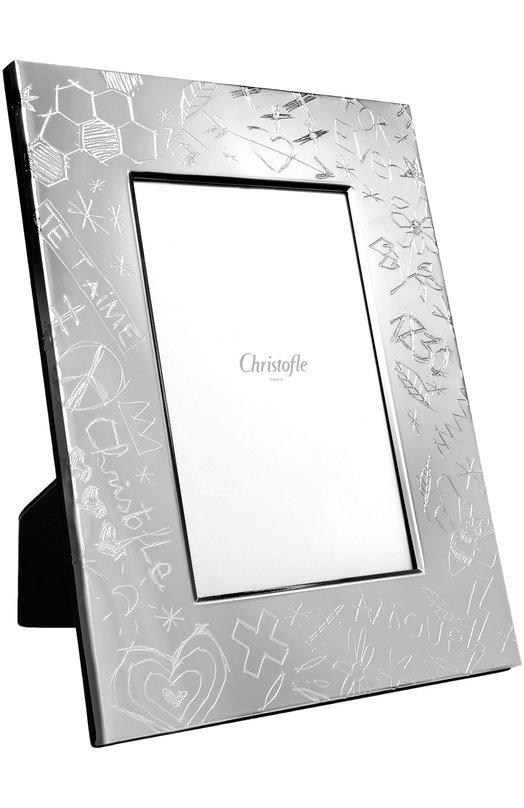 Рамка для фото Graffiti Christofle 04256091