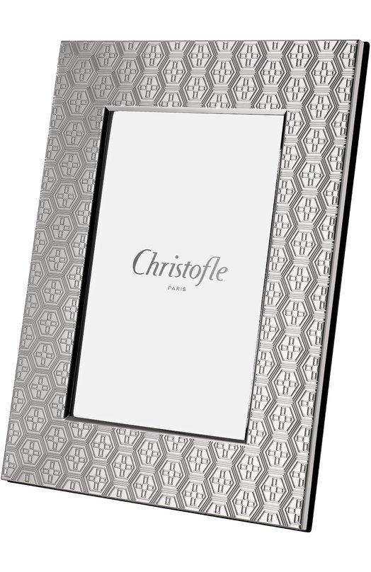 Рамка для фото Mosaique ChristofleРамки для фото<br><br><br>Пол: Женский<br>Возраст: Взрослый<br>Размер производителя vendor: NS<br>Цвет: Бесцветный